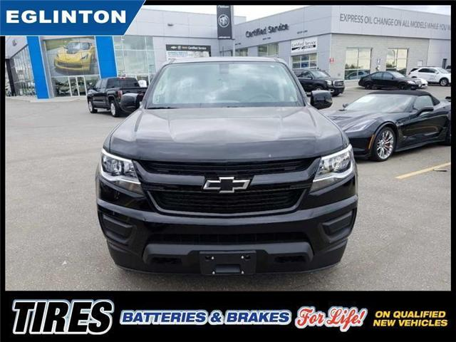 2019 Chevrolet Colorado WT (Stk: K1124362) in Mississauga - Image 2 of 17