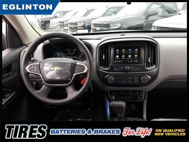 2019 Chevrolet Colorado WT (Stk: K1124362) in Mississauga - Image 8 of 17