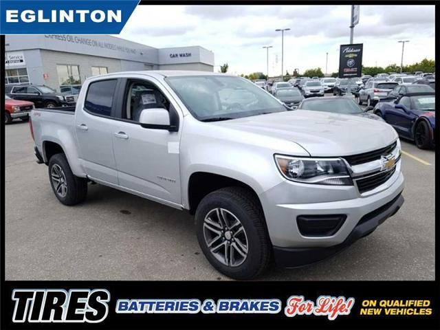 2019 Chevrolet Colorado WT (Stk: K1130171) in Mississauga - Image 3 of 17