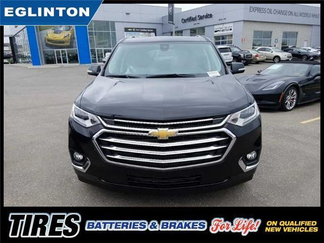 2019 Chevrolet Traverse High Country (Stk: KJ152334) in Mississauga - Image 2 of 21