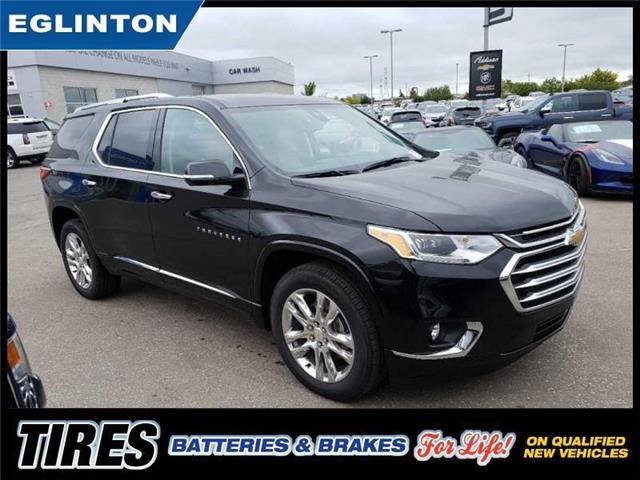 2019 Chevrolet Traverse High Country (Stk: KJ152334) in Mississauga - Image 3 of 21