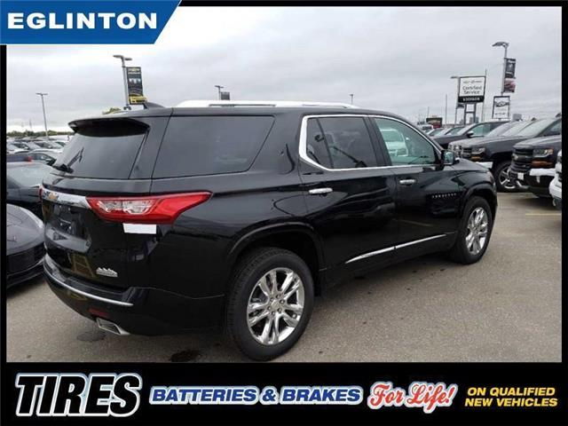 2019 Chevrolet Traverse High Country (Stk: KJ152334) in Mississauga - Image 4 of 21
