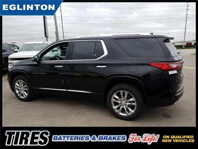 2019 Chevrolet Traverse High Country (Stk: KJ152334) in Mississauga - Image 6 of 21