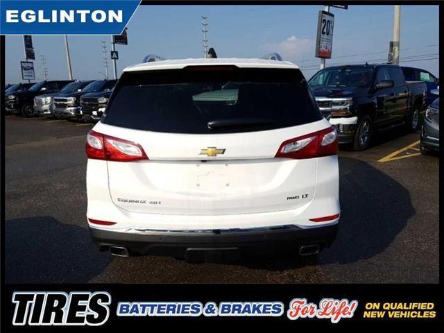 2019 Chevrolet Equinox LT (Stk: K6135522) in Mississauga - Image 5 of 17