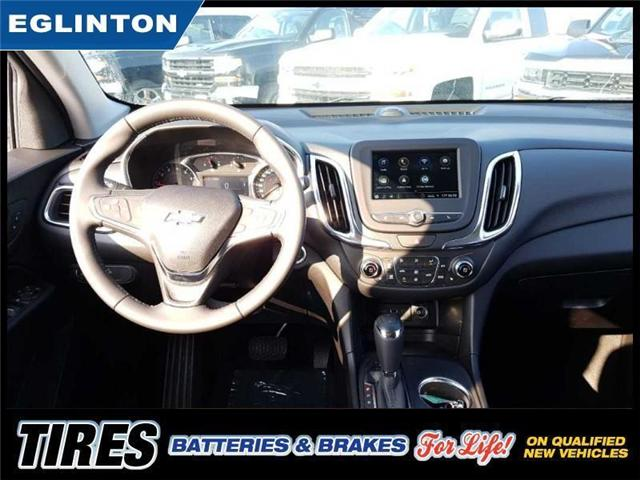 2019 Chevrolet Equinox LT (Stk: K6135522) in Mississauga - Image 7 of 17