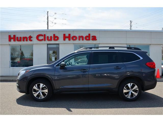 2019 Subaru Ascent Limited (Stk: Z00484A) in Gloucester - Image 1 of 29