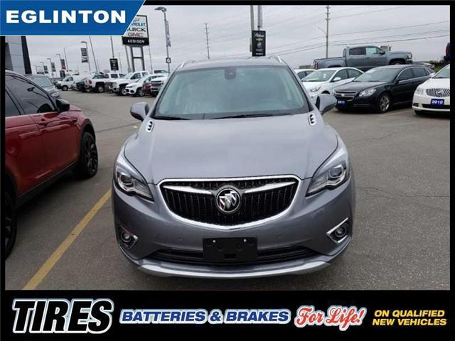 2019 Buick Envision Premium I (Stk: KD019623) in Mississauga - Image 2 of 19