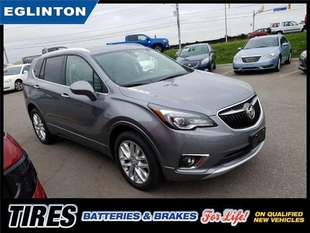 2019 Buick Envision Premium I (Stk: KD019623) in Mississauga - Image 3 of 19