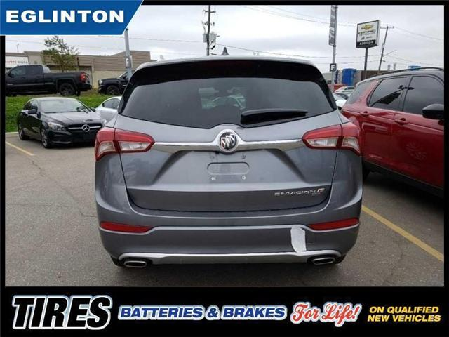 2019 Buick Envision Premium I (Stk: KD019623) in Mississauga - Image 5 of 19