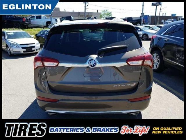 2019 Buick Envision Premium I (Stk: KD020113) in Mississauga - Image 5 of 17