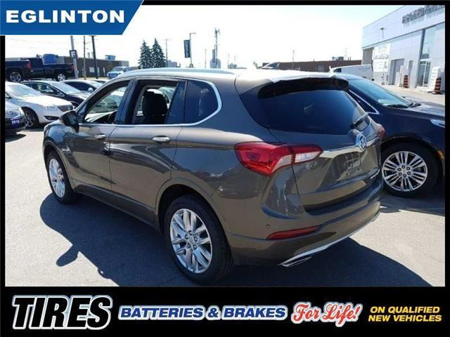 2019 Buick Envision Premium I (Stk: KD020113) in Mississauga - Image 6 of 17
