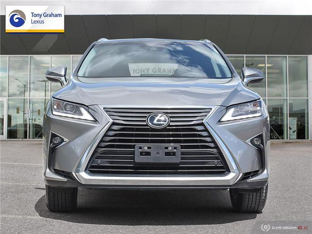 2017 Lexus RX 350 Base (Stk: Y3439) in Ottawa - Image 2 of 29