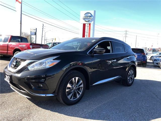 2017 Nissan Murano SV (Stk: P2508) in Cambridge - Image 2 of 29