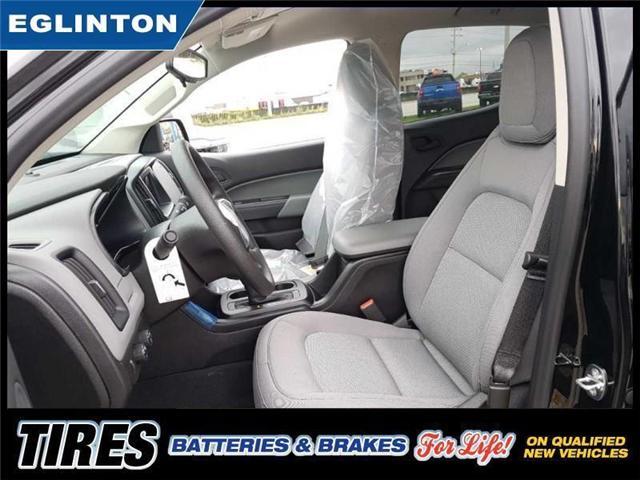 2019 Chevrolet Colorado WT (Stk: K1137159) in Mississauga - Image 9 of 17