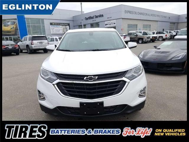 2019 Chevrolet Equinox LT (Stk: K6156086) in Mississauga - Image 2 of 17