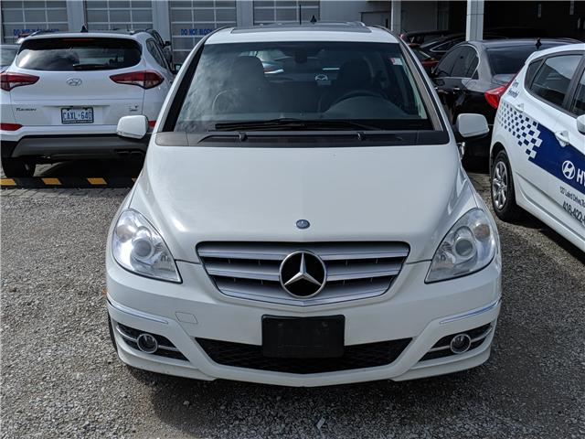 2009 Mercedes-Benz B-Class Turbo (Stk: 28841A) in East York - Image 2 of 7