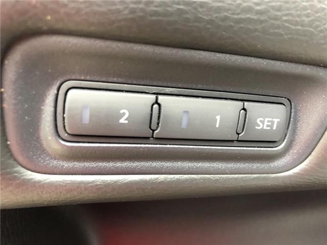 2014 Nissan Pathfinder SL (Stk: U0961A) in Cambridge - Image 12 of 30