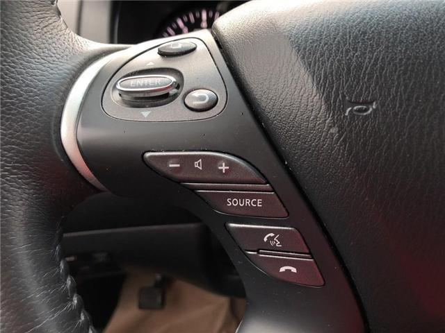 2014 Nissan Pathfinder SL (Stk: U0961A) in Cambridge - Image 17 of 30