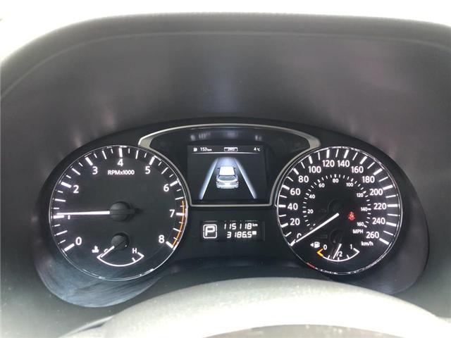 2014 Nissan Pathfinder SL (Stk: U0961A) in Cambridge - Image 19 of 30