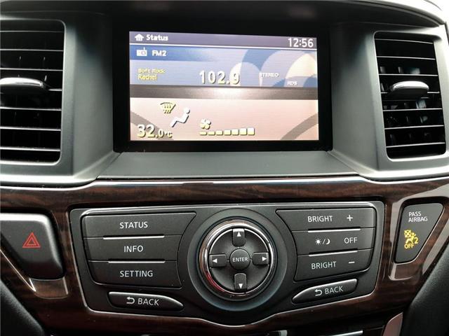 2014 Nissan Pathfinder SL (Stk: U0961A) in Cambridge - Image 23 of 30