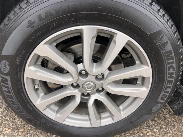 2014 Nissan Pathfinder SL (Stk: U0961A) in Cambridge - Image 30 of 30