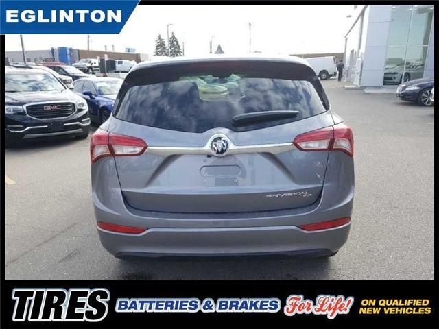 2019 Buick Envision Essence (Stk: KD023733) in Mississauga - Image 5 of 18