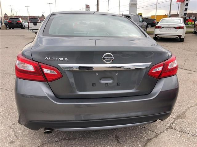 2016 Nissan Altima 2.5 (Stk: U0988A) in Cambridge - Image 5 of 26