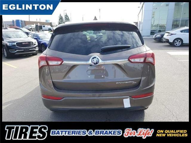 2019 Buick Envision Essence (Stk: KD024391) in Mississauga - Image 5 of 18