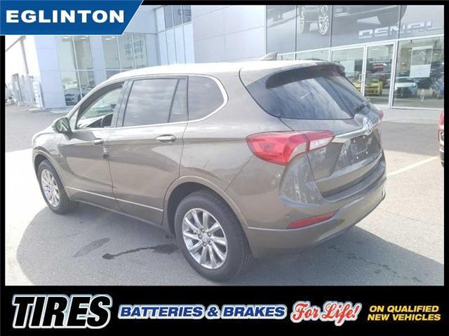 2019 Buick Envision Essence (Stk: KD024391) in Mississauga - Image 6 of 18