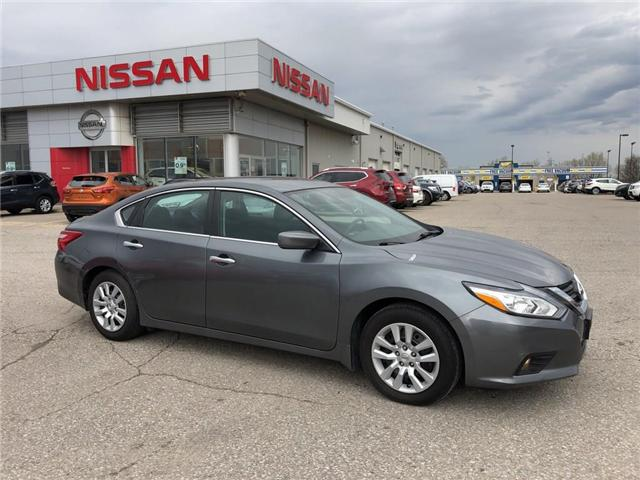 2016 Nissan Altima 2.5 (Stk: U0988A) in Cambridge - Image 7 of 26