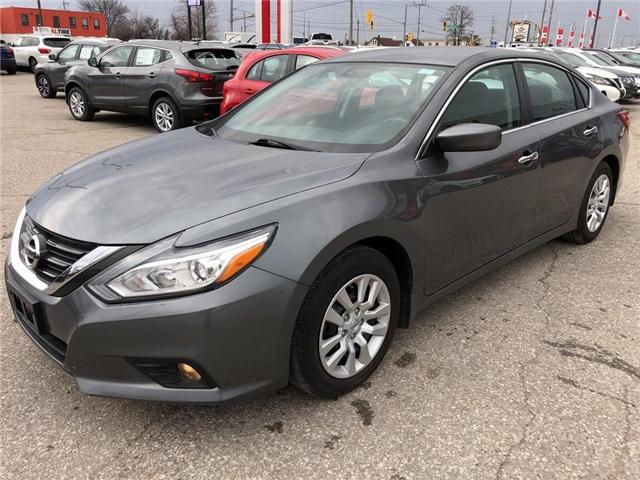 2016 Nissan Altima 2.5 (Stk: U0988A) in Cambridge - Image 9 of 26