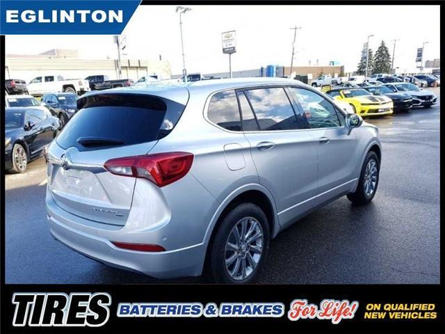2019 Buick Envision Essence (Stk: KD024482) in Mississauga - Image 4 of 19