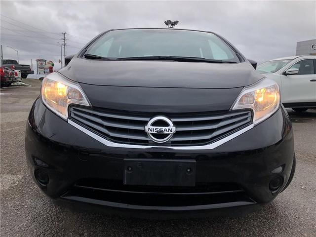 2015 Nissan Versa Note 1.6 SV (Stk: P2523) in Cambridge - Image 2 of 22