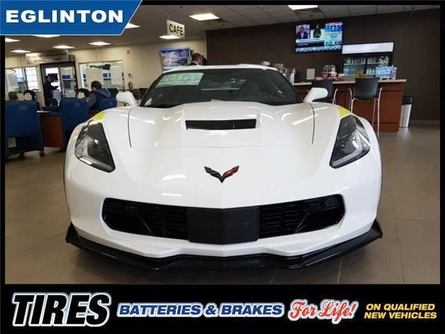 2019 Chevrolet Corvette Grand Sport (Stk: K5111303) in Mississauga - Image 2 of 20