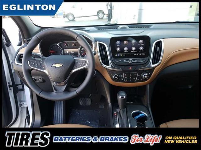 2019 Chevrolet Equinox Premier (Stk: K6138064) in Mississauga - Image 7 of 21