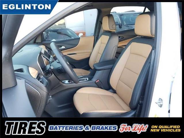 2019 Chevrolet Equinox Premier (Stk: K6138064) in Mississauga - Image 8 of 21