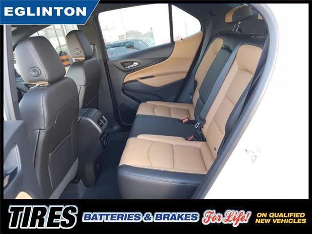 2019 Chevrolet Equinox Premier (Stk: K6138064) in Mississauga - Image 9 of 21