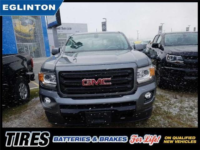 2019 GMC Canyon  (Stk: K1154068) in Mississauga - Image 2 of 18