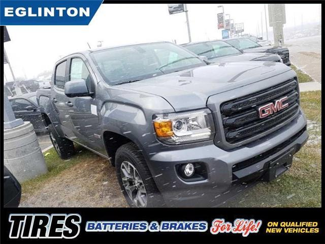 2019 GMC Canyon  (Stk: K1154068) in Mississauga - Image 3 of 18