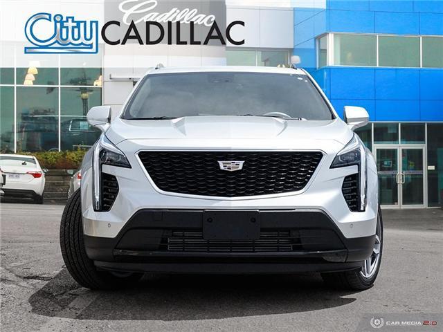 2019 Cadillac XT4 Sport (Stk: 2906066) in Toronto - Image 2 of 27