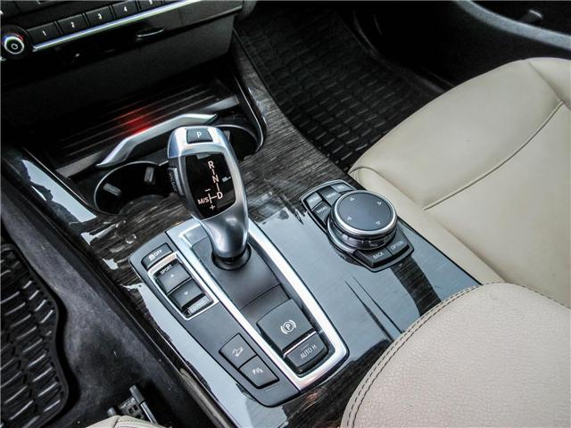 2015 BMW X3 xDrive28d (Stk: P8677) in Thornhill - Image 25 of 27