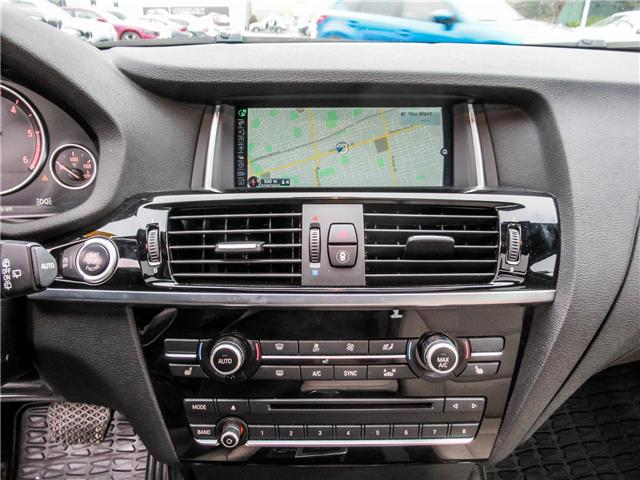2015 BMW X3 xDrive28d (Stk: P8677) in Thornhill - Image 26 of 27