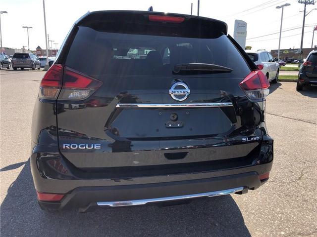 2017 Nissan Rogue SL Platinum (Stk: P2616) in Cambridge - Image 5 of 28
