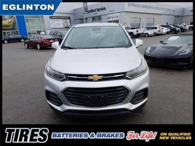 2019 Chevrolet Trax LS (Stk: KL219778) in Mississauga - Image 2 of 15