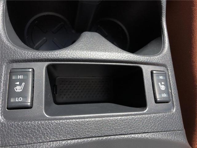 2017 Nissan Rogue SL Platinum (Stk: P2616) in Cambridge - Image 24 of 28