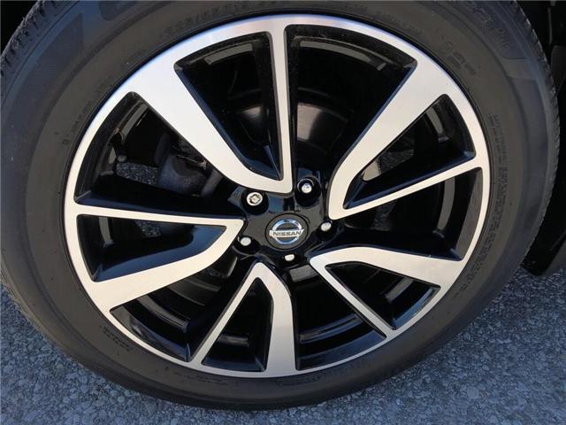 2017 Nissan Rogue SL Platinum (Stk: P2616) in Cambridge - Image 28 of 28