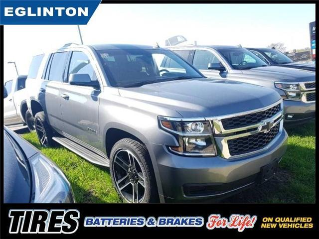 2019 Chevrolet Tahoe LS (Stk: KR236327) in Mississauga - Image 1 of 17
