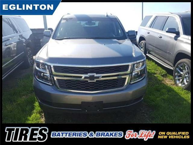 2019 Chevrolet Tahoe LS (Stk: KR236327) in Mississauga - Image 2 of 17