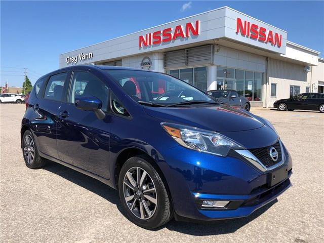 2017 Nissan Versa Note 1.6 SL (Stk: P2618) in Cambridge - Image 1 of 29