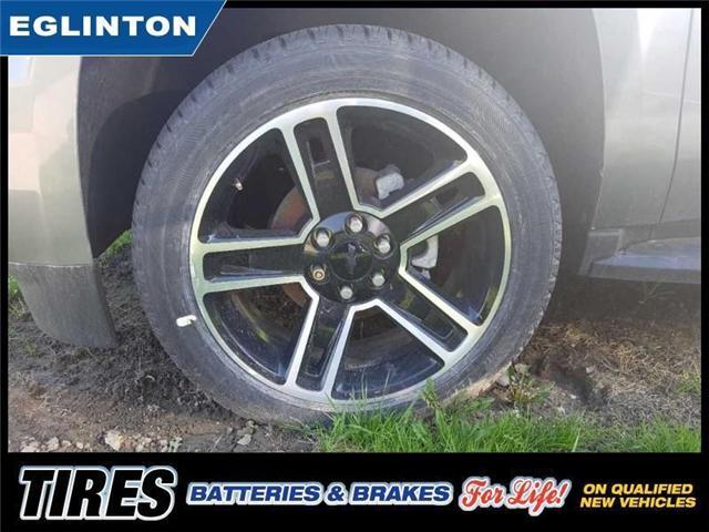 2019 Chevrolet Tahoe LS (Stk: KR236327) in Mississauga - Image 11 of 17